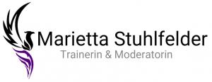 Marietta Stuhlfelder Logo